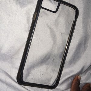 Other - Transparent phone case . For iPhone 7/8.